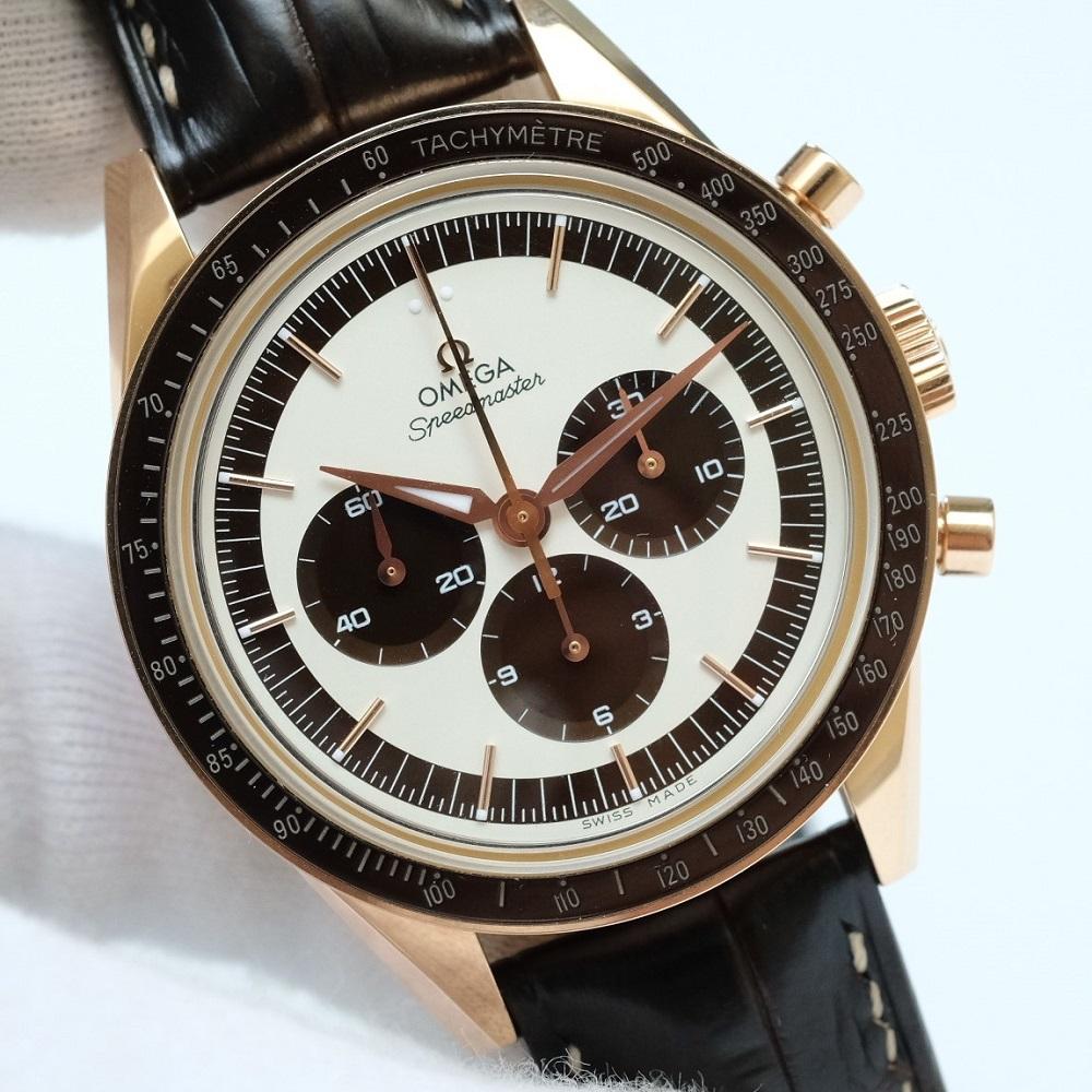 Thu mua đồng hồ Omega