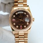 rolex-day-date-118235-chocola-dial-everose-gold-size-36mm-2