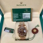 rolex-day-date-118235-chocola-dial-everose-gold-size-36mm-6