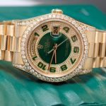 rolex-day-date-118338-diamon-green-dial-yellow-gold-size-36-2