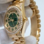 rolex-day-date-118338-diamon-green-dial-yellow-gold-size-36-4