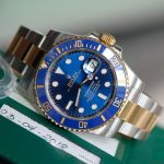 rolex-submariner-116613lb-blue-dial-yellow-gold-oystersteel-2
