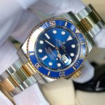 rolex-submariner-116613lb-blue-dial-yellow-gold-oystersteel-6