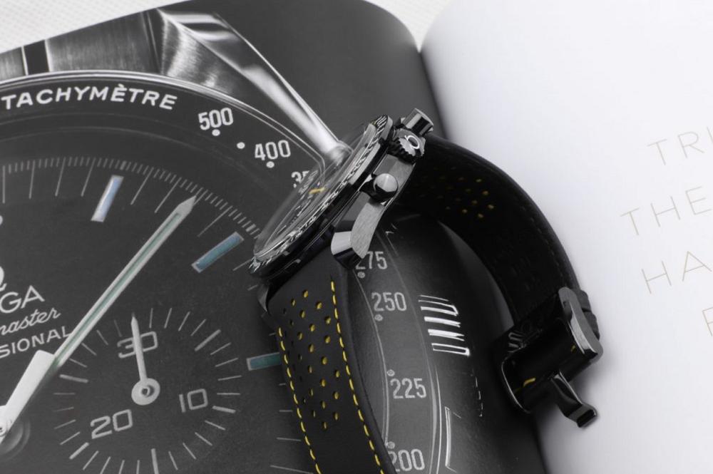 Omega Speedmaster Apollo 8 311.92.44.30.01.001