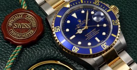 Điều gì làm cho Rolex Submariner có giá từ 10 hoặc 100 nghìn Dollar