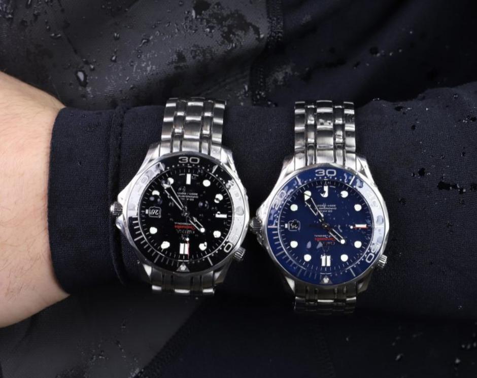 Khả năng chống nước của đồng hồ