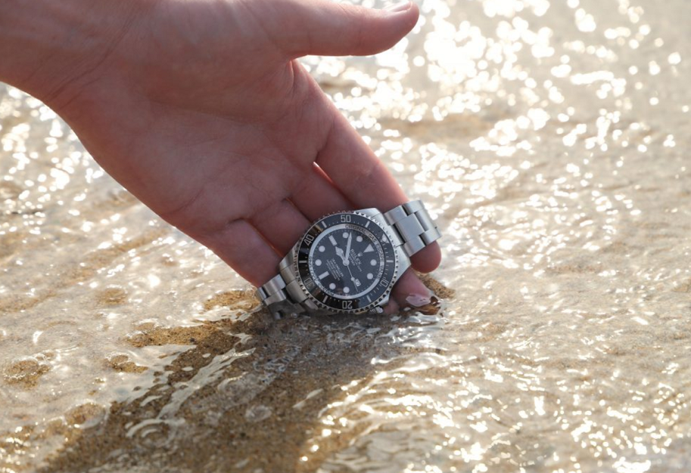Khả năng chống nước đồng hồ là gì?