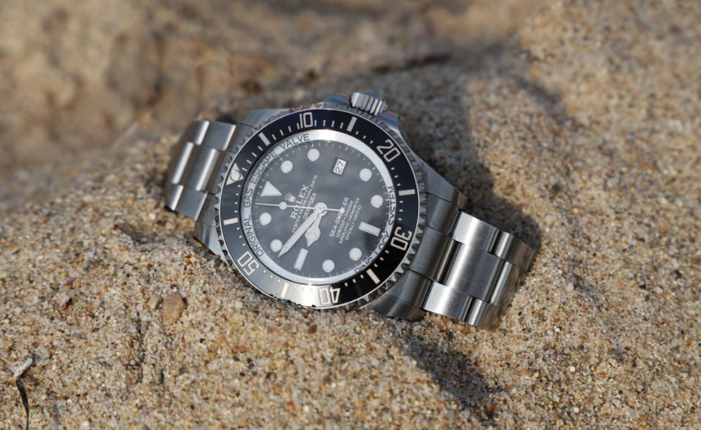 Đồng hồ lặn Rolex Sea Dweller