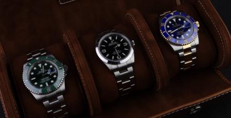 Mua đồng hồ Rolex cũ ở đâu? Những lưu ý khi mua đồng hồ cũ