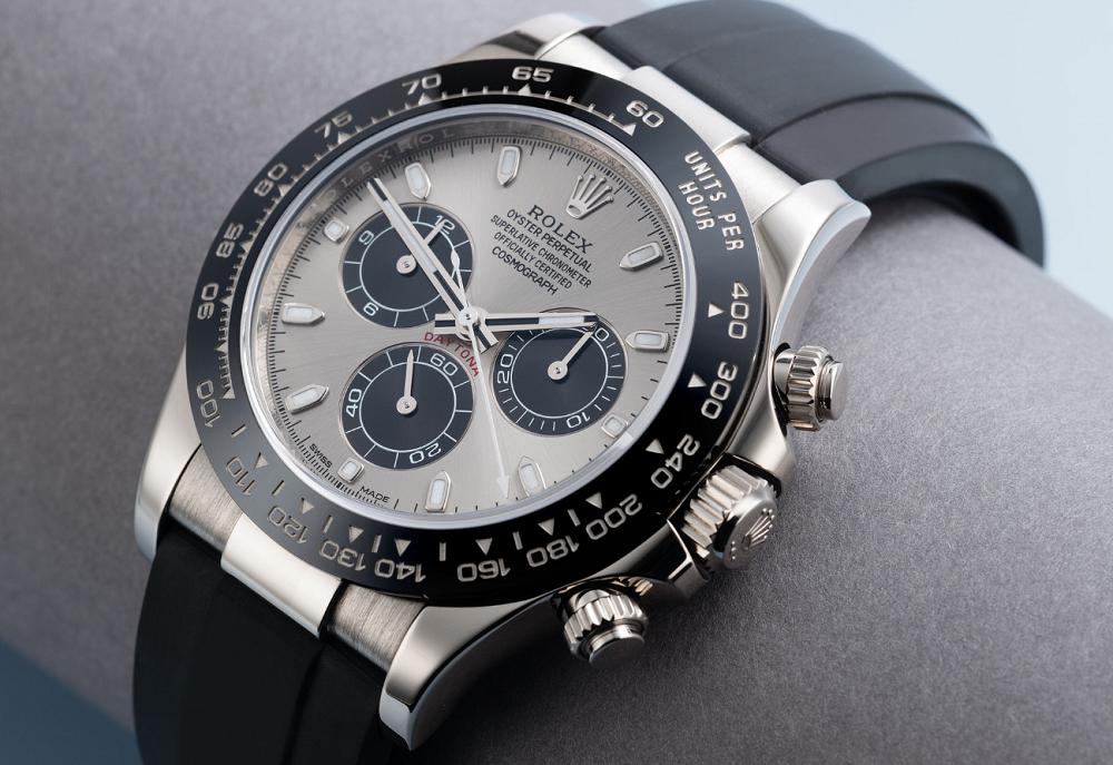 Đồng hồ Rolex Daytona Ref. 116519LN