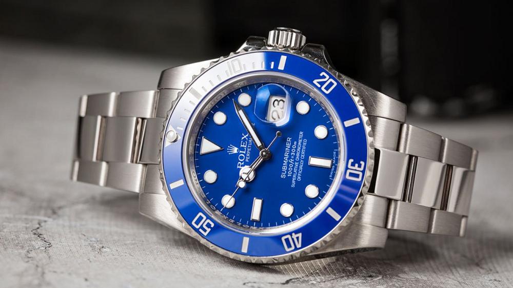 Đồng hồ Rolex Submariner Ref. 116619