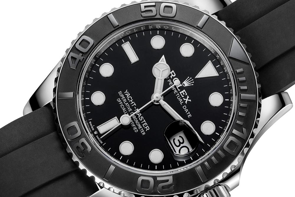 Đồng hồ Rolex Yacht-Master 42 Ref. 226659