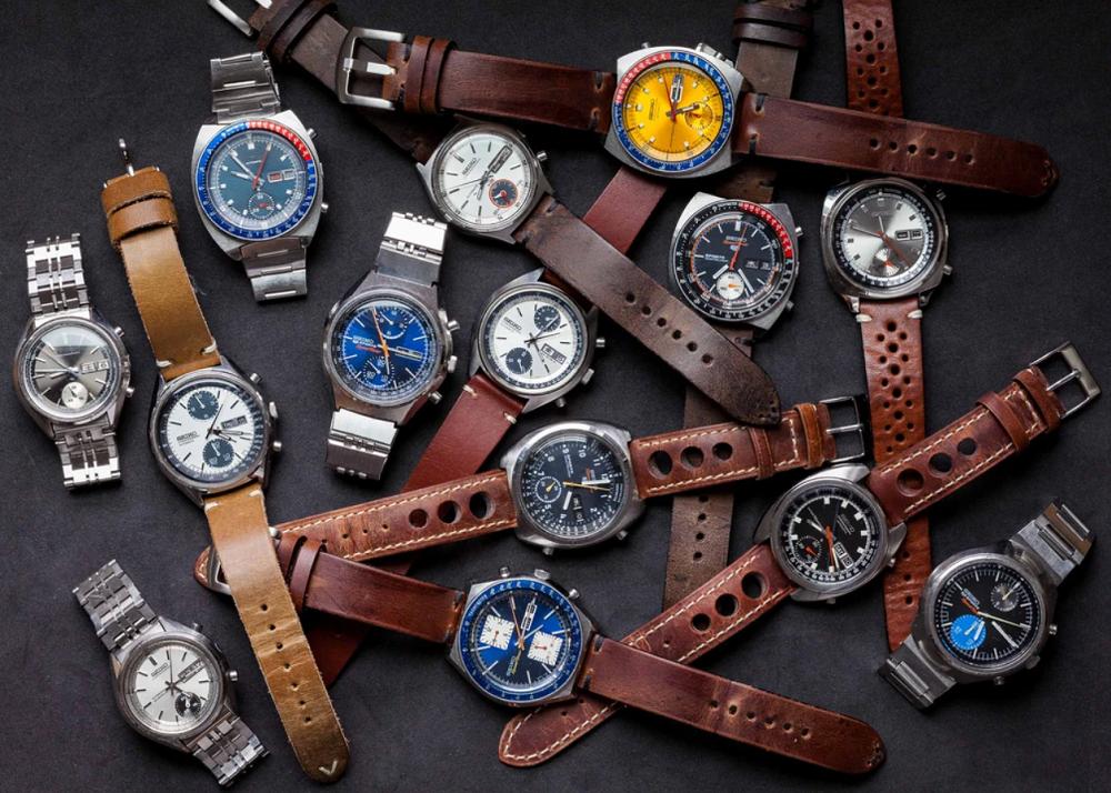 Những điều bạn nên cân nhắc khi sưu tập đồng hồ đeo tay
